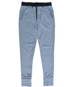 Chill out broek – blauw
