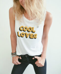 Cool Lover low armhole