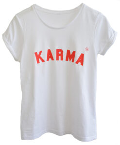 Karma-rolled-up-wit