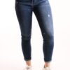 Queen hearts jeans denim