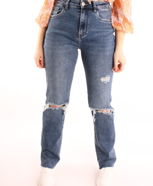 Queen hearts jeans